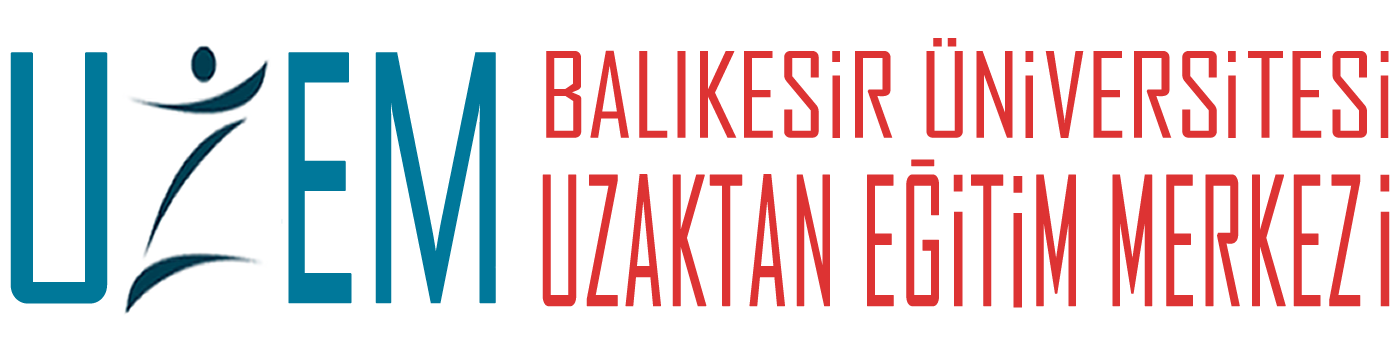 BAUZEM – Balıkesir Üniversitesi Uzaktan Eğitim Araştırma ve Uygulama Merkezi